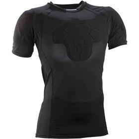 Race Face Flank Core - Protection Homme - Stealth D3O noir